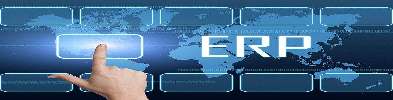 SAP ERPについて